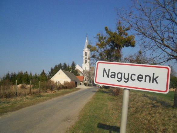 Nagycenk - A short walk into the village
