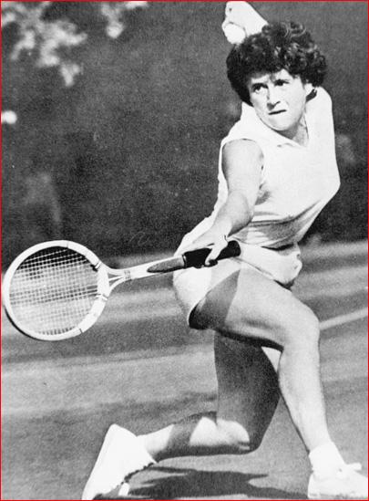 Zsuzsa Kormoczy - In action