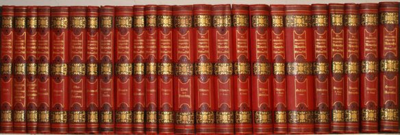 Making History - The 24 Volume Austro-Hungarian Monarchy in Word and Picture
