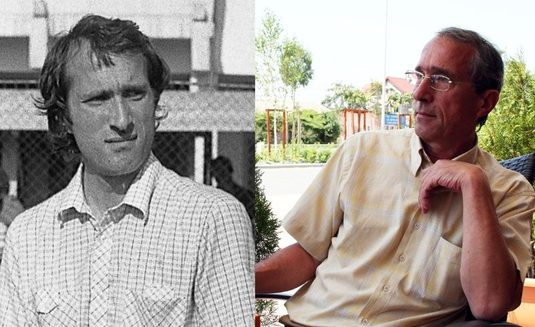 Then & Now - Valentin Ceaucescu