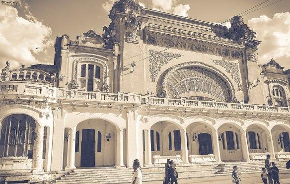 A Pale Representation - Constanta's House of Casino Culture