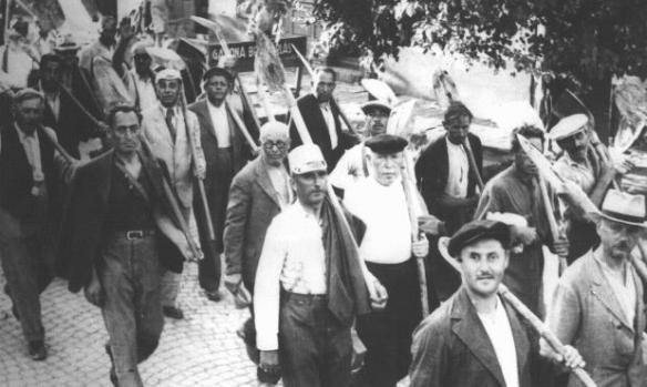 Virtual Slavery - Hungarian Jewish Labor Battalion World War II