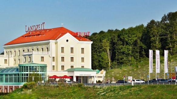 Rumors of Greatness - Landzeit in Austria
