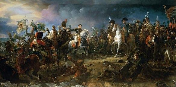 A Transcendent Moment - Napoléon at the Battle of Austerlitz