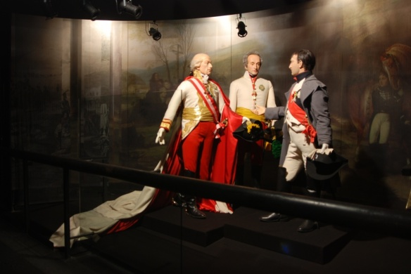 After The Battle - Scene from The Austerlitz Phenomenon