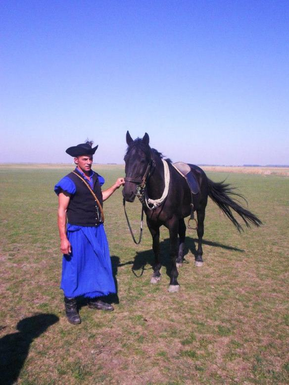 Romanticism & Reality - Csikos are the Great Hungarian Plain's Master Horsemen