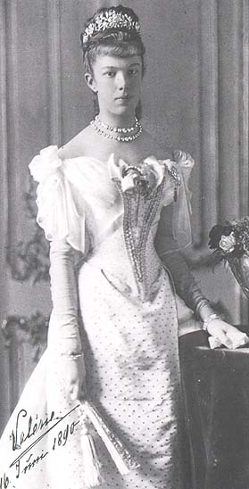 A Bridge To History - Archduchess Maria Valeria of Austria