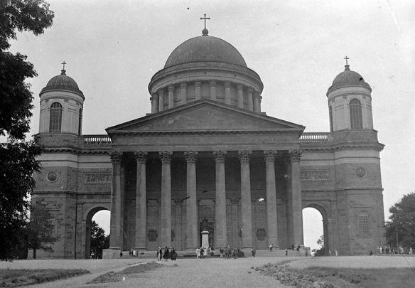 Monumentally Massive - Esztergom Basilica
