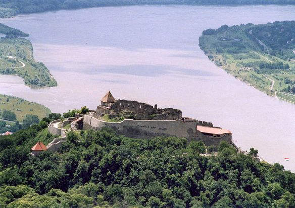 Crowning Achievement - Visegrad & the Danube