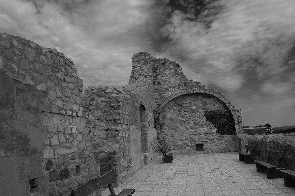 Lasting Remnants - Visegrad Citadel