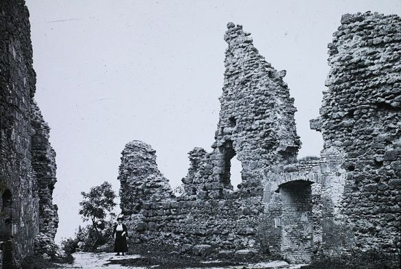 Unreconstructed - Visegrad Citadel
