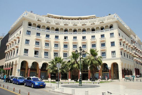 A New Beginning - The Electra Palace Hotel in Thessaloniki