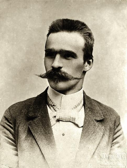 Jozef Pilsudski - The Young Revolutionary