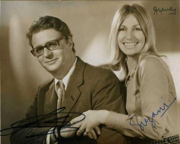 A Family Affair - Leka with his Australian wife Susan
