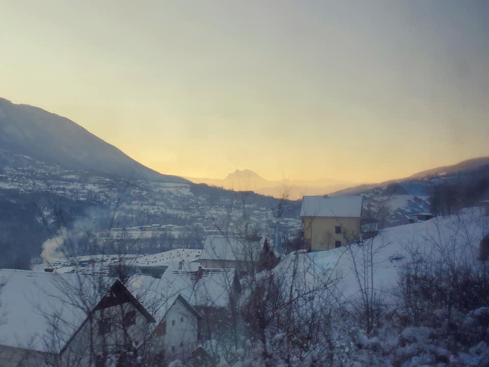 Strpci & Beyond - Looking Into Bosnia