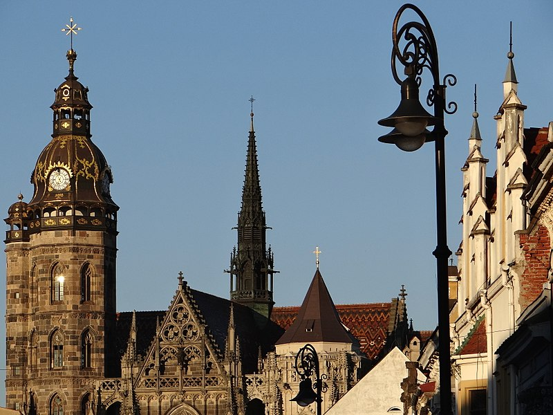 Destiny in the Details - Kosice