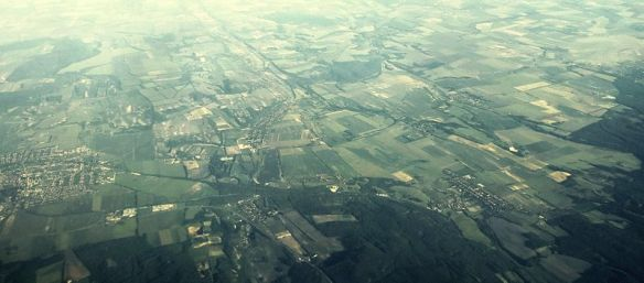 A Place In The World - An Aerial View of Obarok