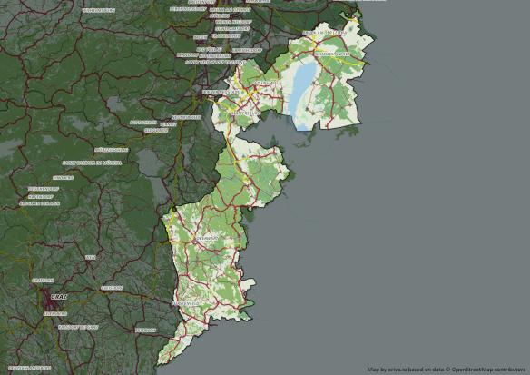 A Land Apart - The Burgenland